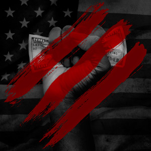 Album RVLTN (Chapter 3): The Price of Freedom from Bobby Sessions