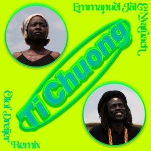 Album Ti Chuong (Olof Dreijer Remix) from Emmanuel Jal