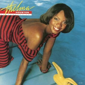 Album Breakwater Cat from Thelma Houston