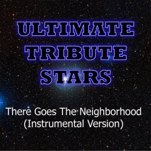Ultimate Tribute Stars的專輯Taio Cruz feat. Pitbull - There She Goes (Instrumental Version)