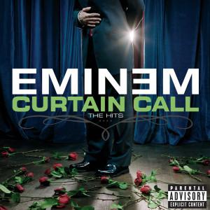 Eminem的專輯Curtain Call: The Hits