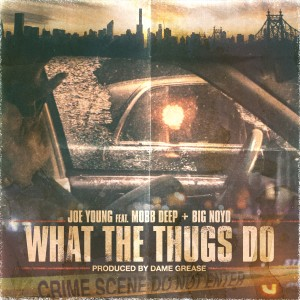 Album What the Thugs Do (feat. Mobb Deep & Big Noyd) (Explicit) from Joe Young