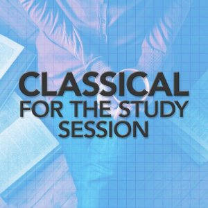 Study Music Group的專輯Classical for the Study Session