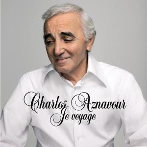Je voyage 2003 Charles Aznavour
