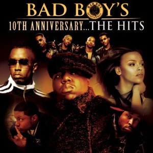 Bad Boy's的專輯Bad Boy's 10th Anniversary- The Hits