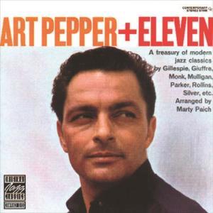 Modern Jazz Classics 1959 Art Pepper