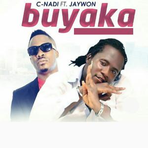 Album Buyaka from Jaywon