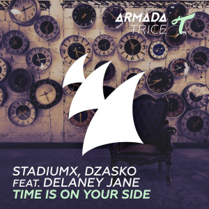 Album Time Is On Your Side from Dzasko