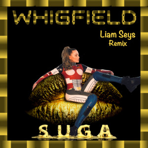 Album Suga (Remix) from Whigfield