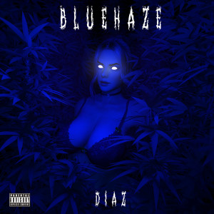 Album Blue Haze from Diaz