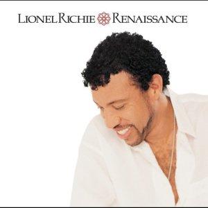 Lionel Richie的專輯Renaissance