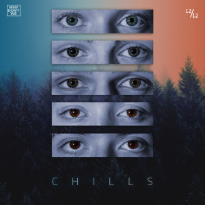 Why Don't We的專輯Chills