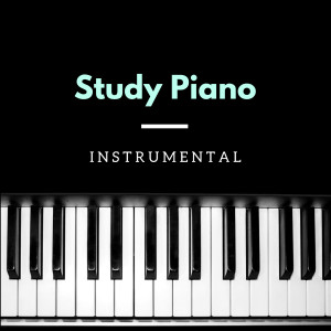 Album Study Piano (Instrumental) from Calm Music for Studying