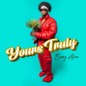 Album Share My Love from Benny Afroe