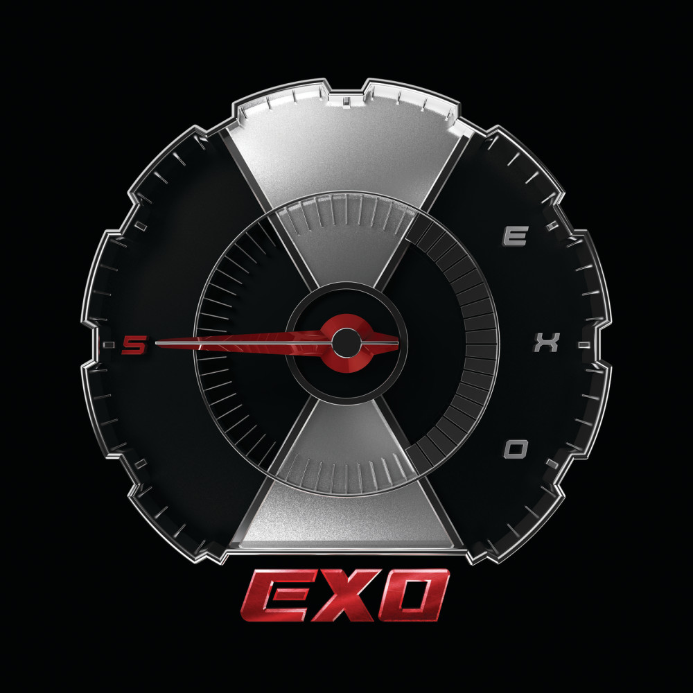 Smile On My Face 2018 EXO