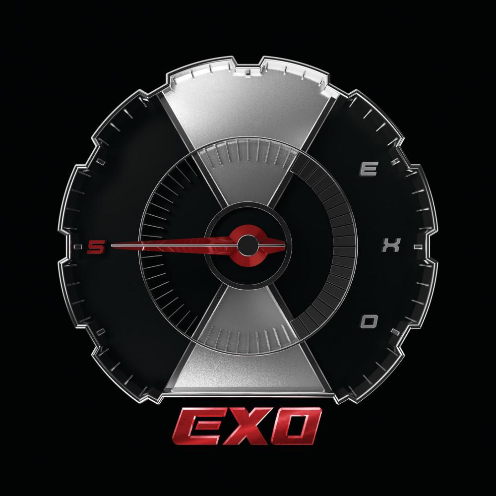 Sign 2018 EXO