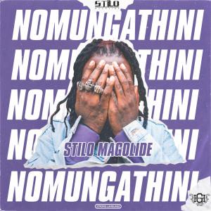 Album Nomungathini from Stilo Magolide