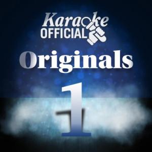 Various Artists的專輯Karaoke Official: Originals