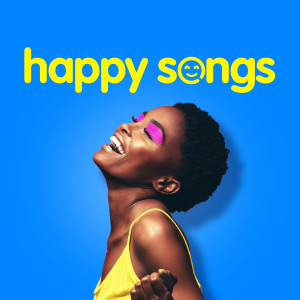 Album Happy Songs from Various Artists