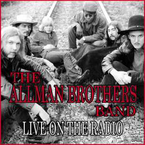 Album Live On The Radio from The Allman Brothers band