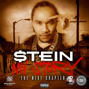 Album My Story: The Next Chapter from Stein