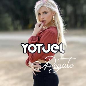 Yotuel的專輯Pegate