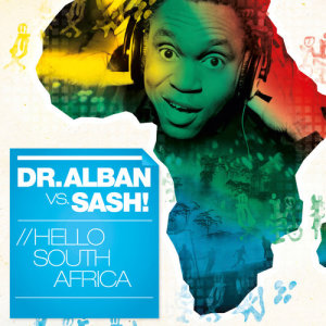 Album Hello South Africa from Dr. Alban