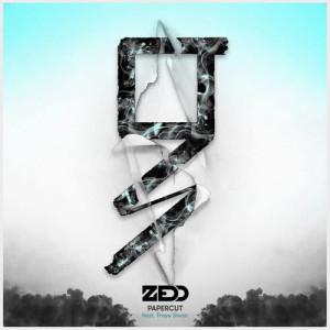 Listen to Papercut (Grey Remix) song with lyrics from Zedd