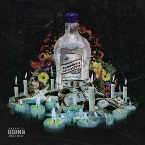 Album Aguardiente from Big Ghost Ltd