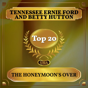 Album The Honeymoon's Over from Betty Hutton