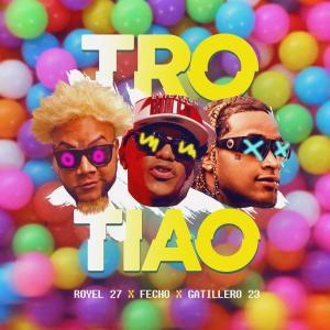 Album Trotiao from Royel 27