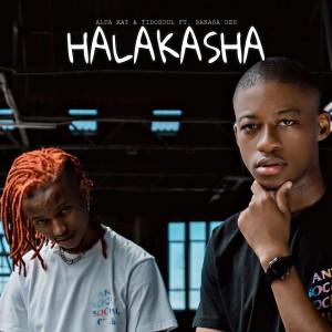 Album Halakasha from Alfa Kat