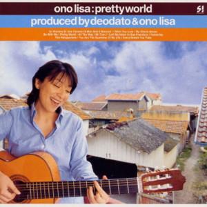 Pretty World 2000 Lisa Ono