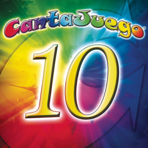Album CantaJuego, Vol. 10 from CantaJuego