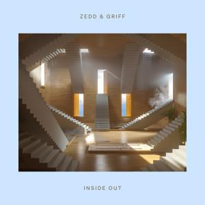 Zedd的專輯Inside Out