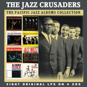 Album The Classic Pacific Jazz Albums from Jazz Crusaders