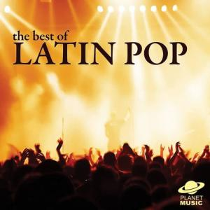 The Hit Co.的專輯The Best of Latin Pop