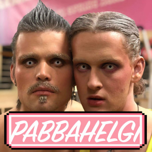 Album Pabbahelgi from SZK