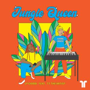 Album Jungle Queen from TT The ARTIST