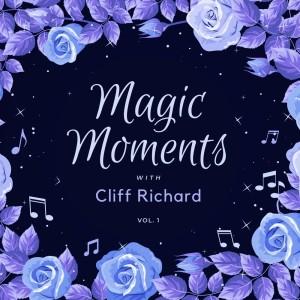 Cliff Richard的專輯Magic Moments with Cliff Richard, Vol. 1