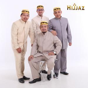 Album Bersama Selamanya from Hijjaz