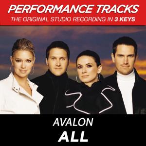 All 2004 Avalon