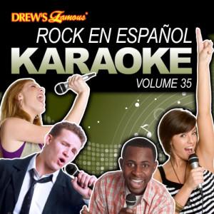 The Hit Crew的專輯Rock En Español Karaoke, Vol. 35