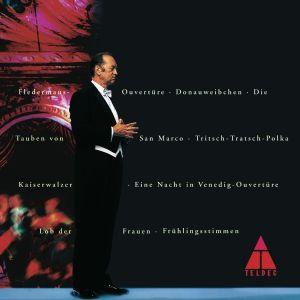 Album Johann Strauss in Berlin from Johann Strauss
