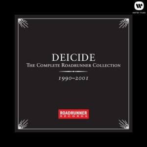 Album The Complete Roadrunner Collection 1990-2001 (Explicit) from Deicide