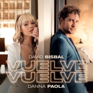 David Bisbal的專輯Vuelve, Vuelve
