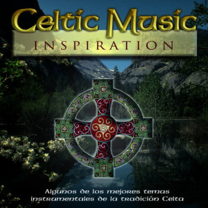 Album Celtic Music Inspiration from Richard O'Brien