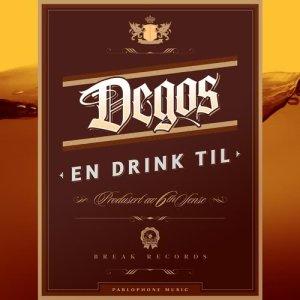 Album En drink til from Degos