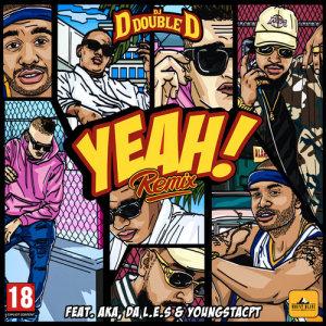 Album Yeah (Remix) from DJ D Double D