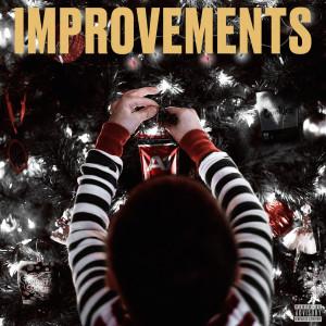A1的專輯Improvements (Explicit)